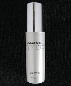 COLORBAR FINISHING MIST