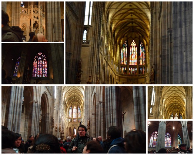 St. Vithus Cathedral, Prague