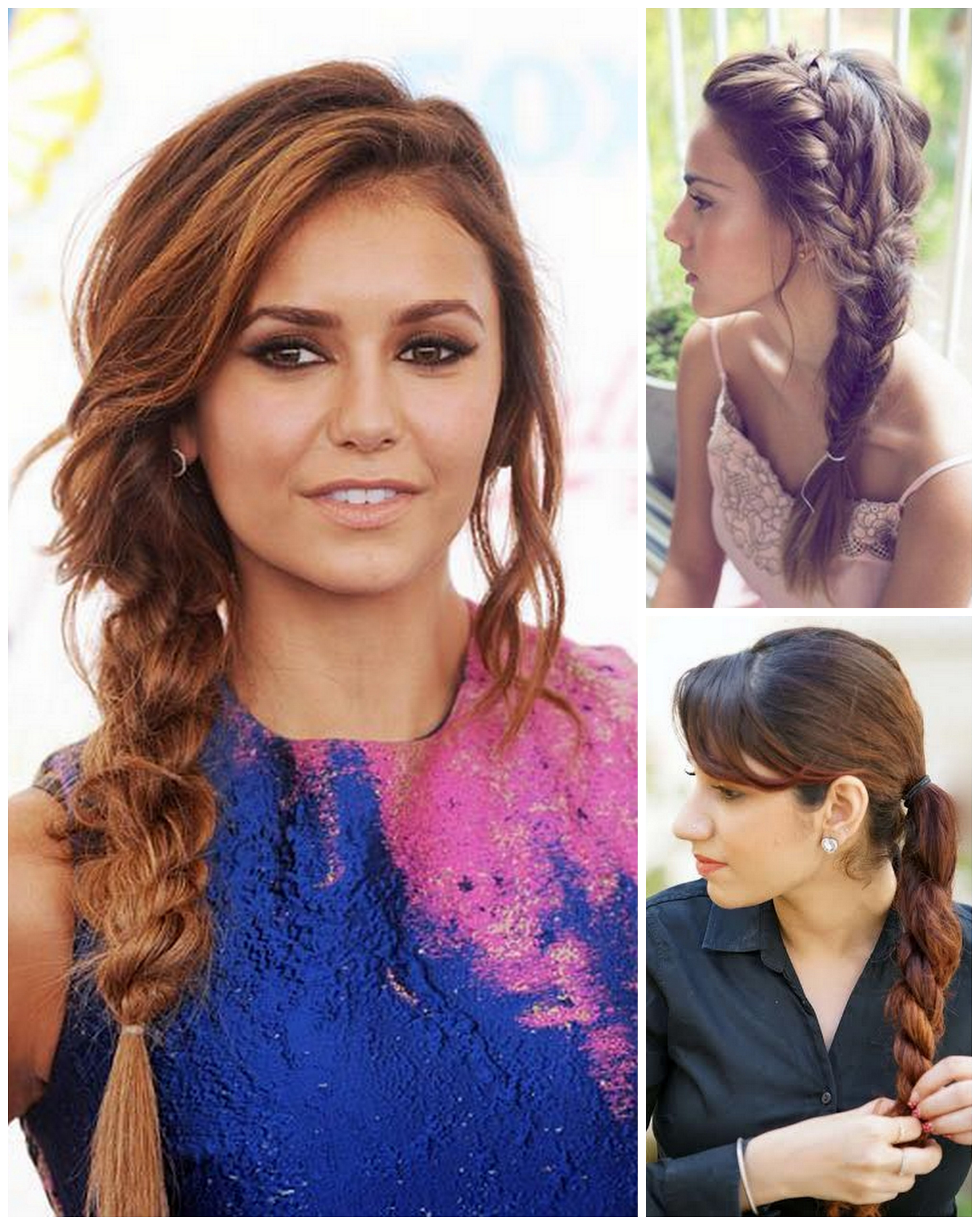 Excellent Hair Do39S To Try This Nye Thestylechair Short Hairstyles Gunalazisus