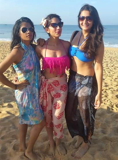 what to wear in goa images