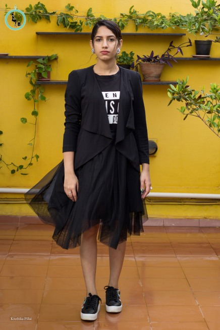 casual glam All Black TSC (3) copy