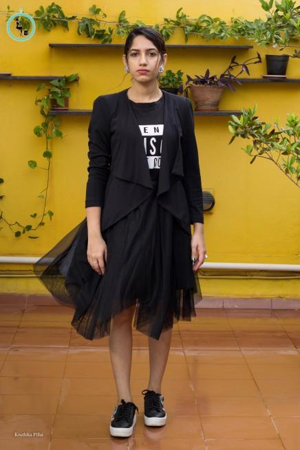 casual glam All Black TSC (3) copy