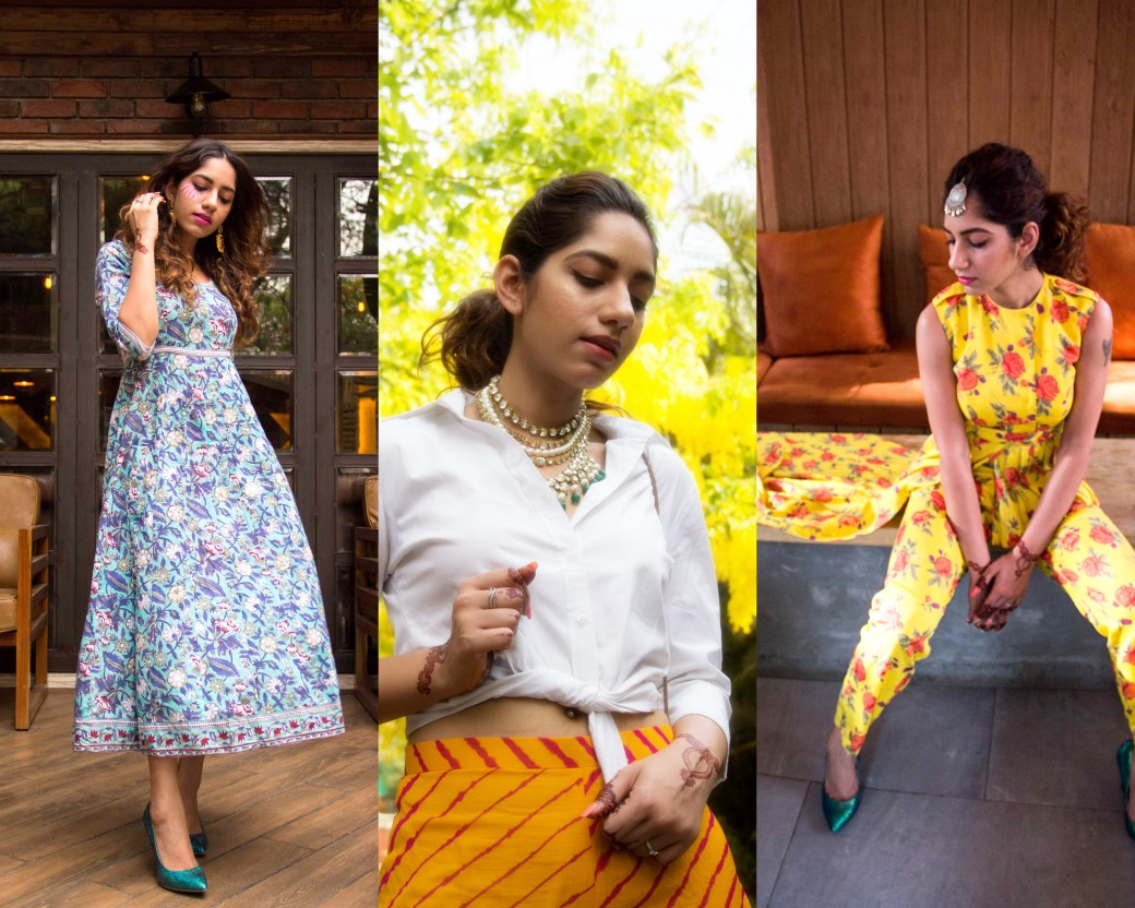 contemporary indian summers